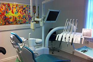 Klinikken-indenfor-mackeprang